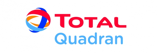 Logo de TOTAL QUADRAN