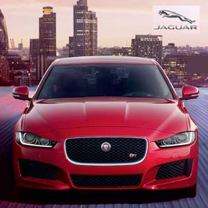 Invitation Prestige Automobile > Nouvelle Jaguar XE