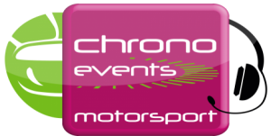 CHRONO EVENTS MOTOSPORT On Air !
