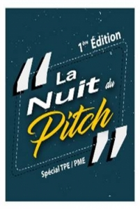 LA NUIT DU PITCH