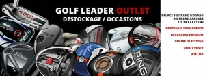 GOLF LEADER OUTLET