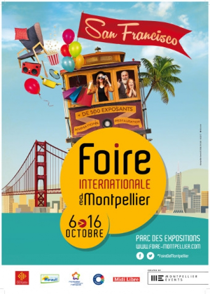 FOIRE INTERNATIONALE DE MONTPELLIER